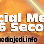 Social Media in 6 Seconds…