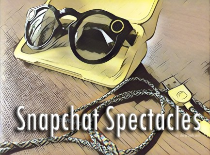 Snapchat Spectacles - The unboxing