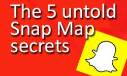 The 5 untold Snap Map secrets