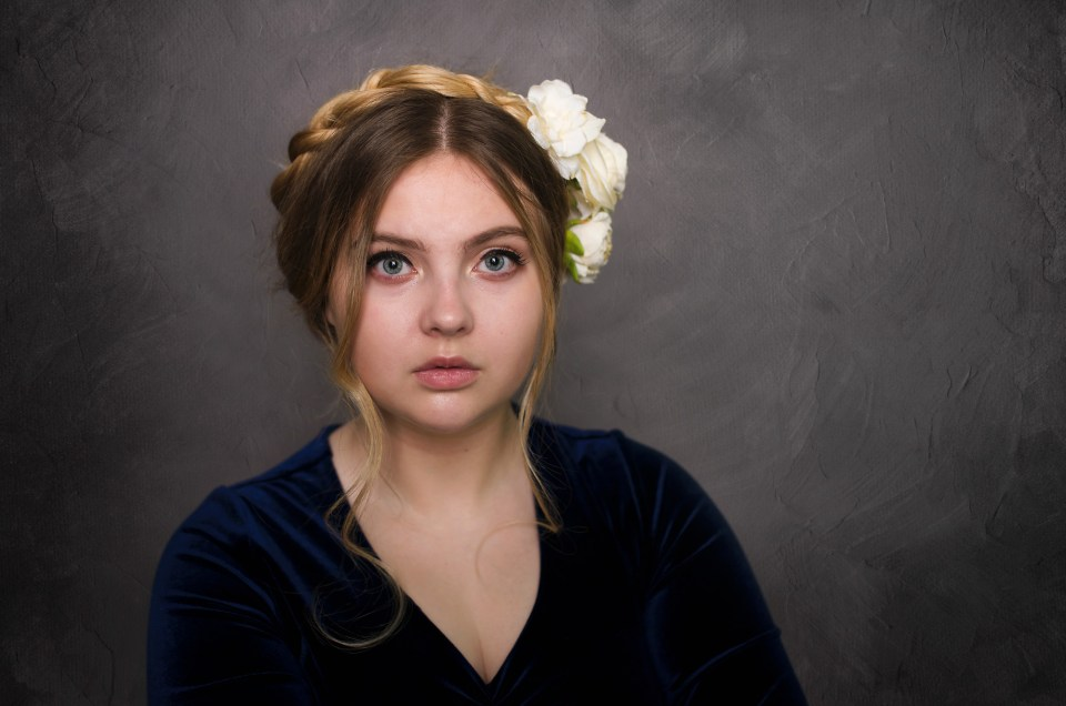 Artistic Beauty portraits