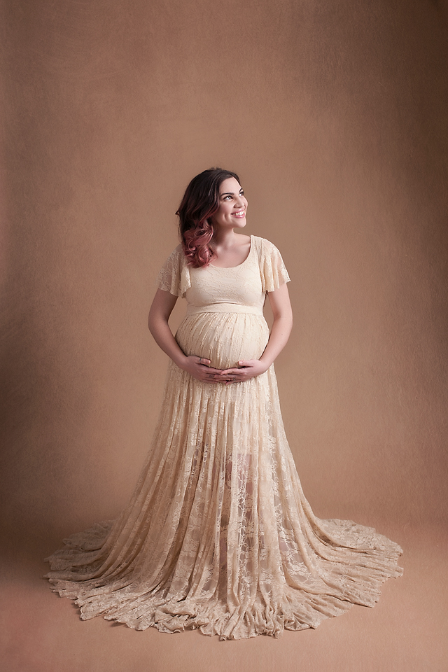 professional pregnancy portraits frisco tx clj photograpy