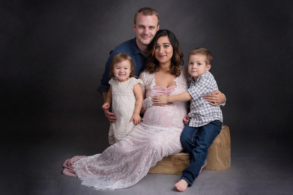 Frisco Family Newborn Photographer Frisco Maternity Photographer CLJ Photography