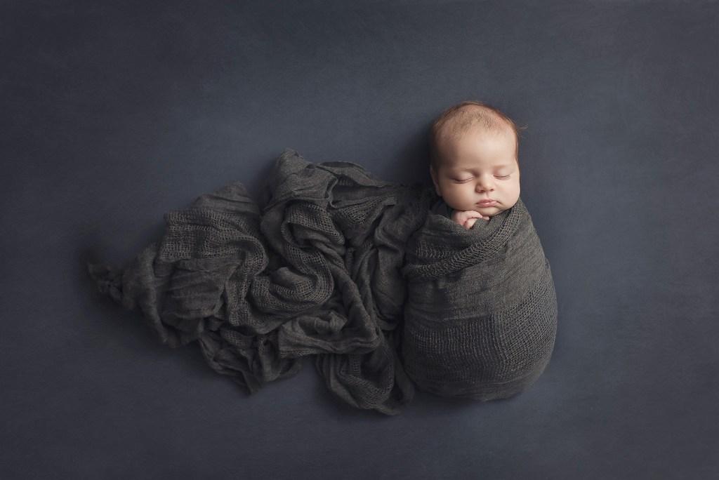 Baby Boy Newborn Photo Shoot Dallas Newborn Photographer Frisco Newborn Photographer CLJ Photography
