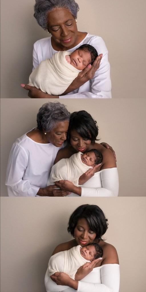 Dallas Newborn Photographer Fine Art Newborn Photographer CLJ Photography