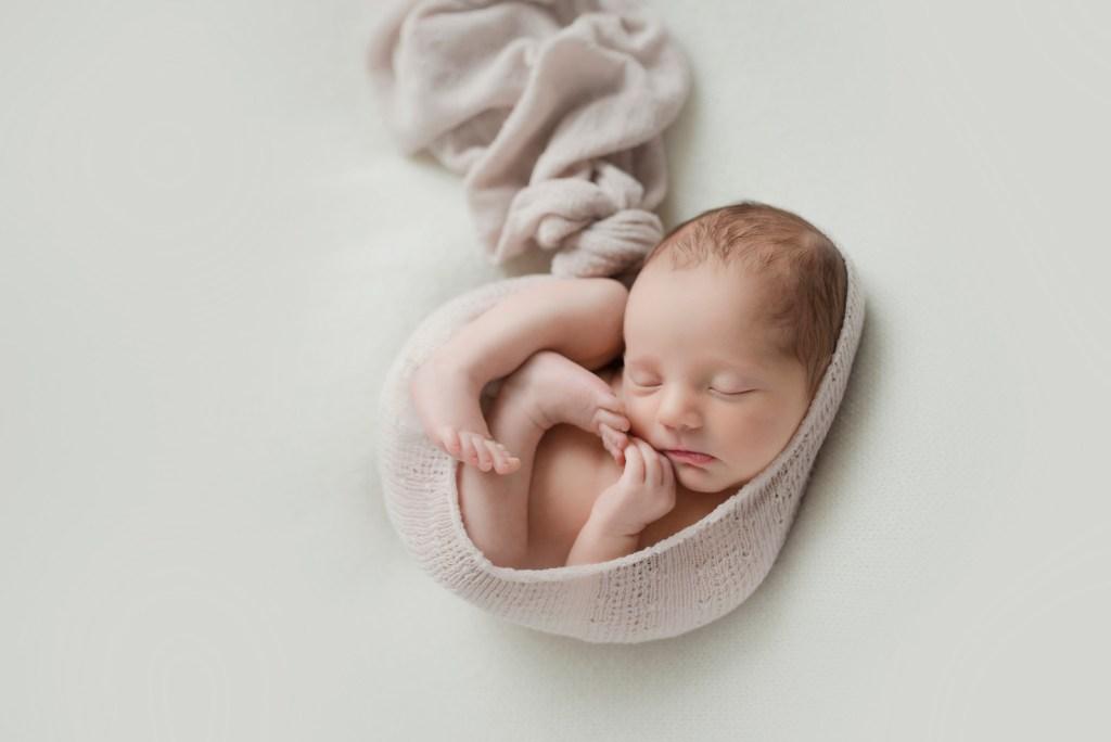 Newborn Photo Shoot Dallas TX CLJ PHotography