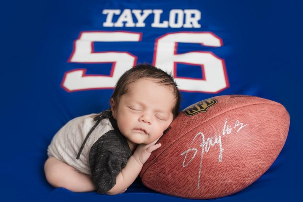 Newborn and Sibling Photo Shoot Dallas TX CLJ Photography