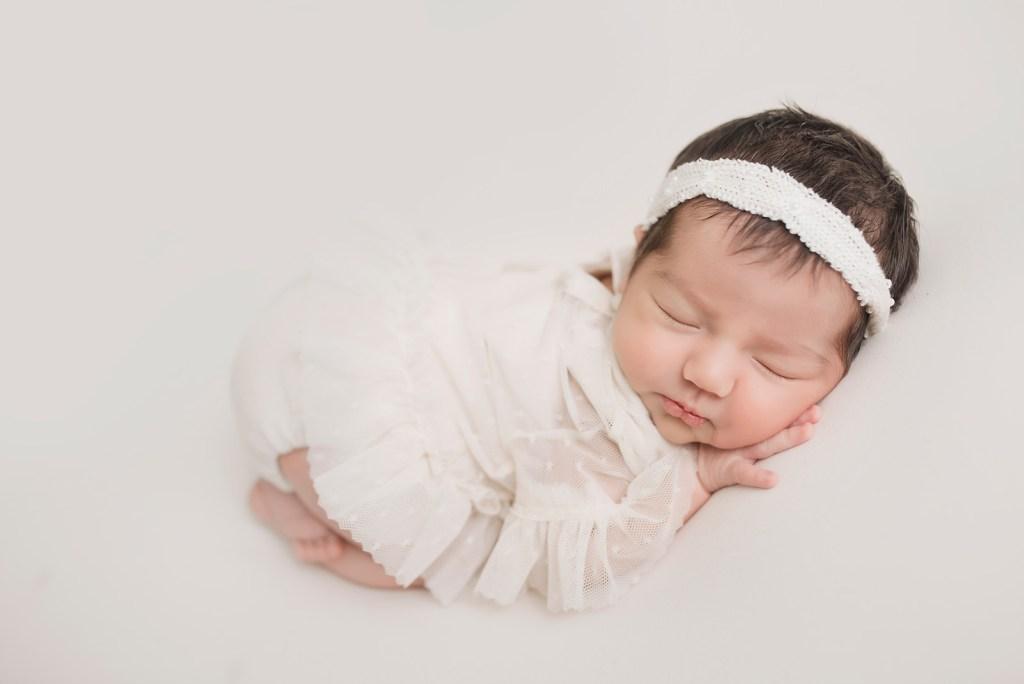 Dallas Newborn Photo Shoot Dallas Infant Photographer CLJ Photography