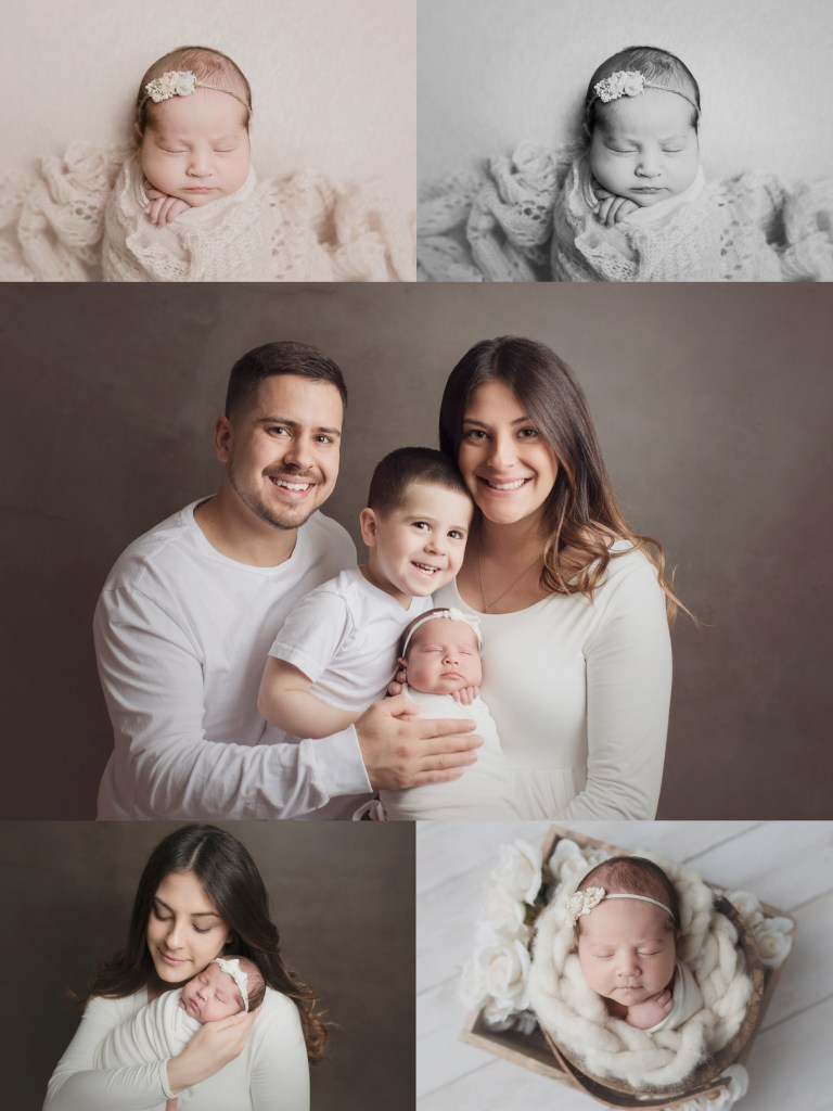 Dallas Newborn Photo Shoot Frisco Newborn Photographer CLJ Photography