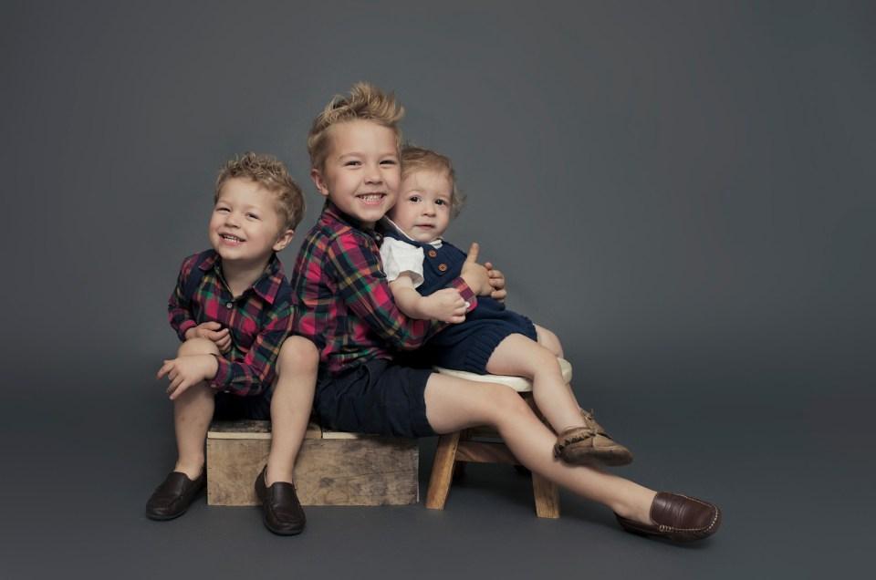 Family Photographer in Dallas CLJ photography