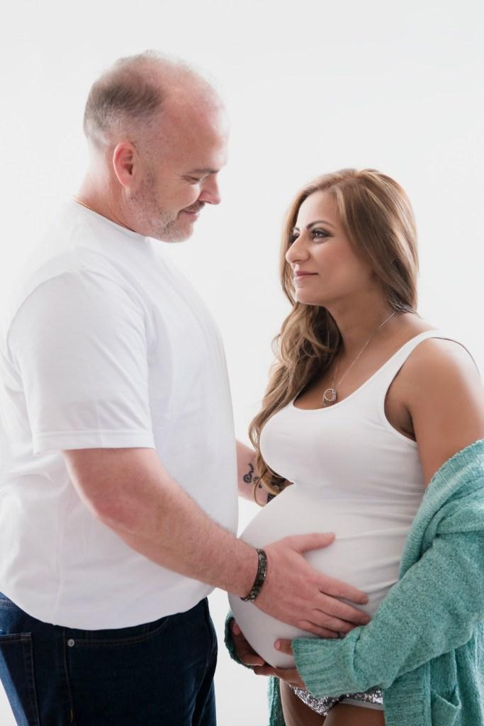 maternity photo shoot in dallas CLJ Photography Frisco maternity photographer