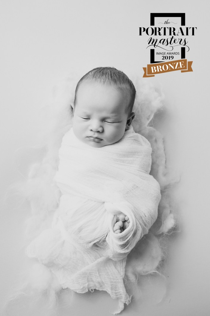 Portrait Masters Award Competition, Dallas Award Winning Photographer, Best Dallas Newborn Photographer, CLJ Photography