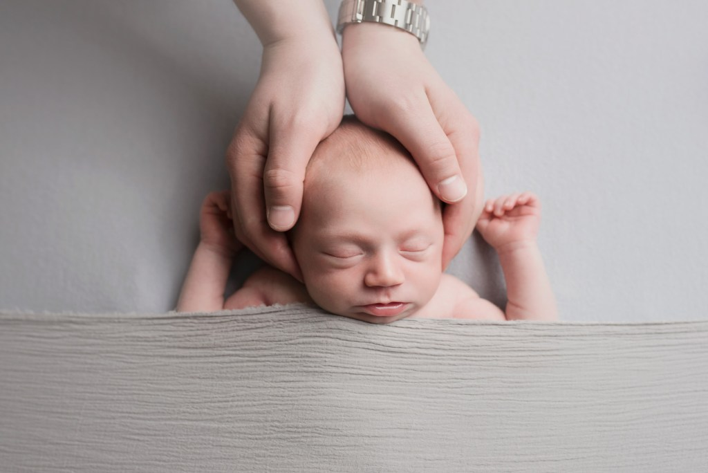 Family's First Portrait, Dallas Newborn Photographer, Best Dallas Photographer, Frisco Newborn Photographer, CLJ Photography