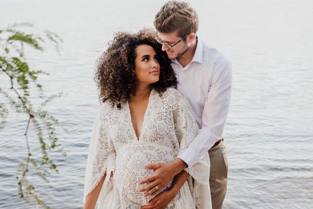 Phoenix Babymoon Photo Shoot, Destination Maternity Photographer, Dallas Photographer, The Babymoon Photographer, CLJ Photography