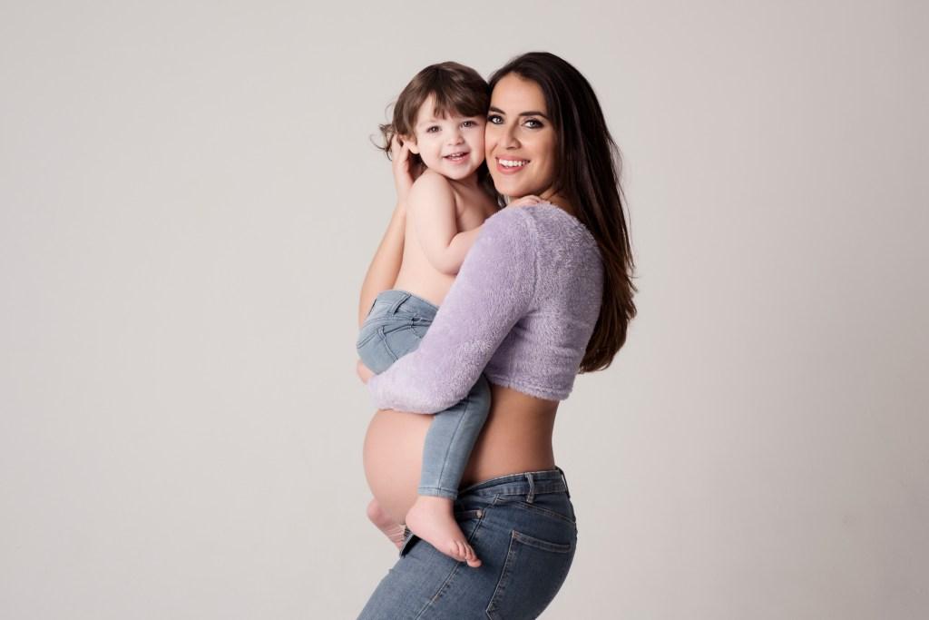 NYC Maternity Photographer, NYC Pregnancy Photo Shoot, The Babymoon Photographer, CLJ Photography, MorganCreative