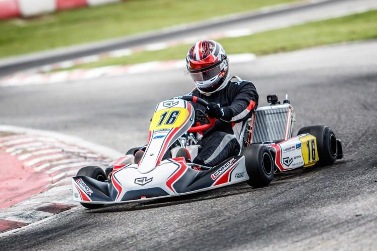 È già noto che i piloti di Formula 1 amano allenarsi al volante dei kart. In passato, Fernando Alonso e Jaime Alguersuari - tra gli altri –..