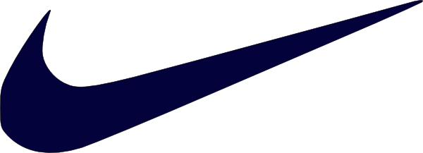 Nike Clip Art at Clker.com - vector clip art online ...