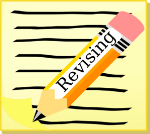 Image result for revising clipart