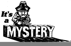 Image result for mystery clipart