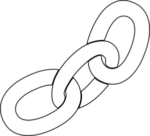 Chain Clip Art