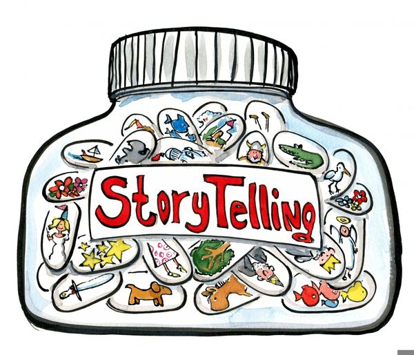 Image result for storyteller clipart