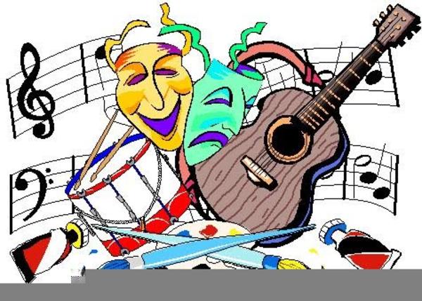 Cartoon Performing Arts