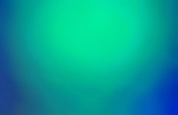 Blue And Green Surf Background Teal Light Dark To Indigo ...