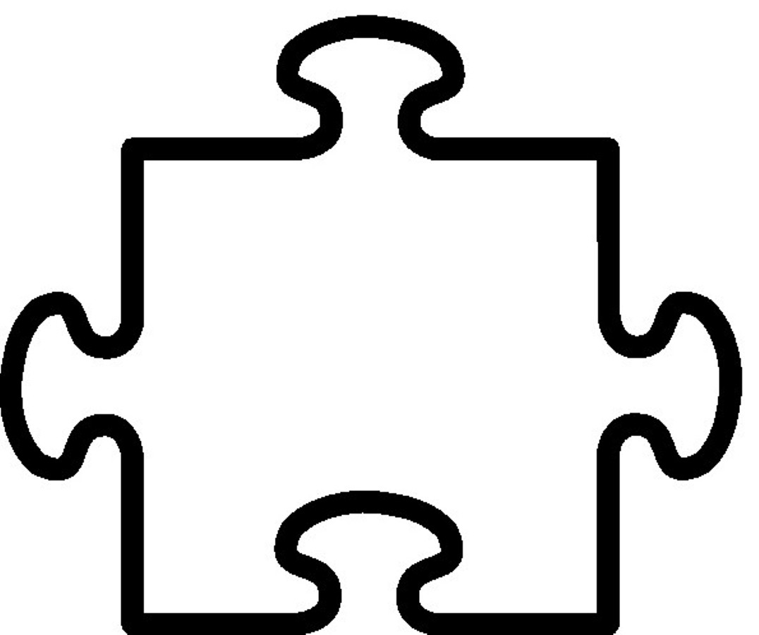 Bigpuzzle Free Images At Clker