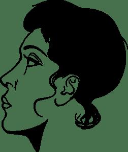 Woman Clip Art