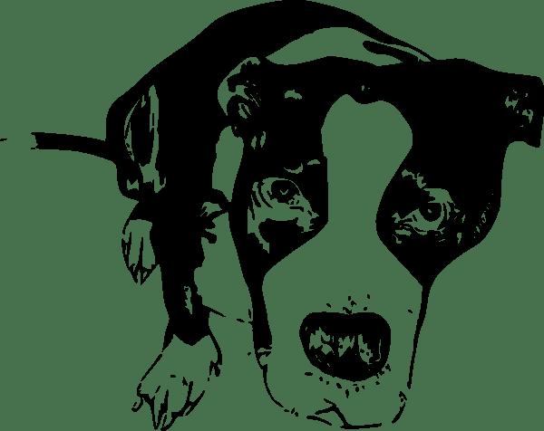 Dog Clip Art At Vector Clip Art Online