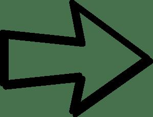 Transparent Arrow Clip Art At Clker Com Vector Clip Art Online Royalty Free Public Domain