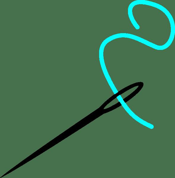 Needle And Thread Clip Art