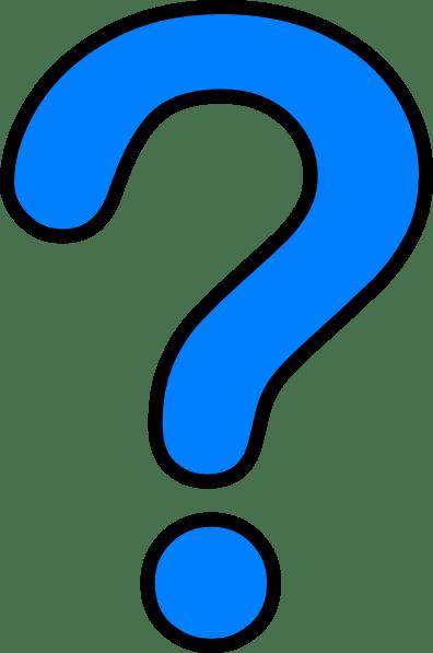 Image result for free clip art question mark TRANSPARENT