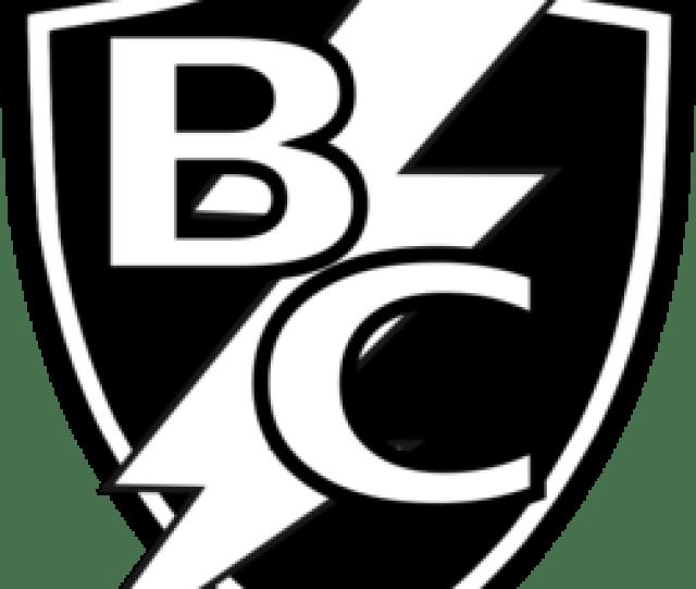 B W Bc Shield Clip Art