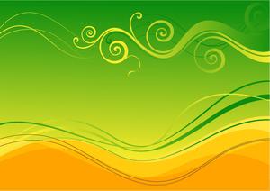 Download 51 Background Hijau Modern Terbaik