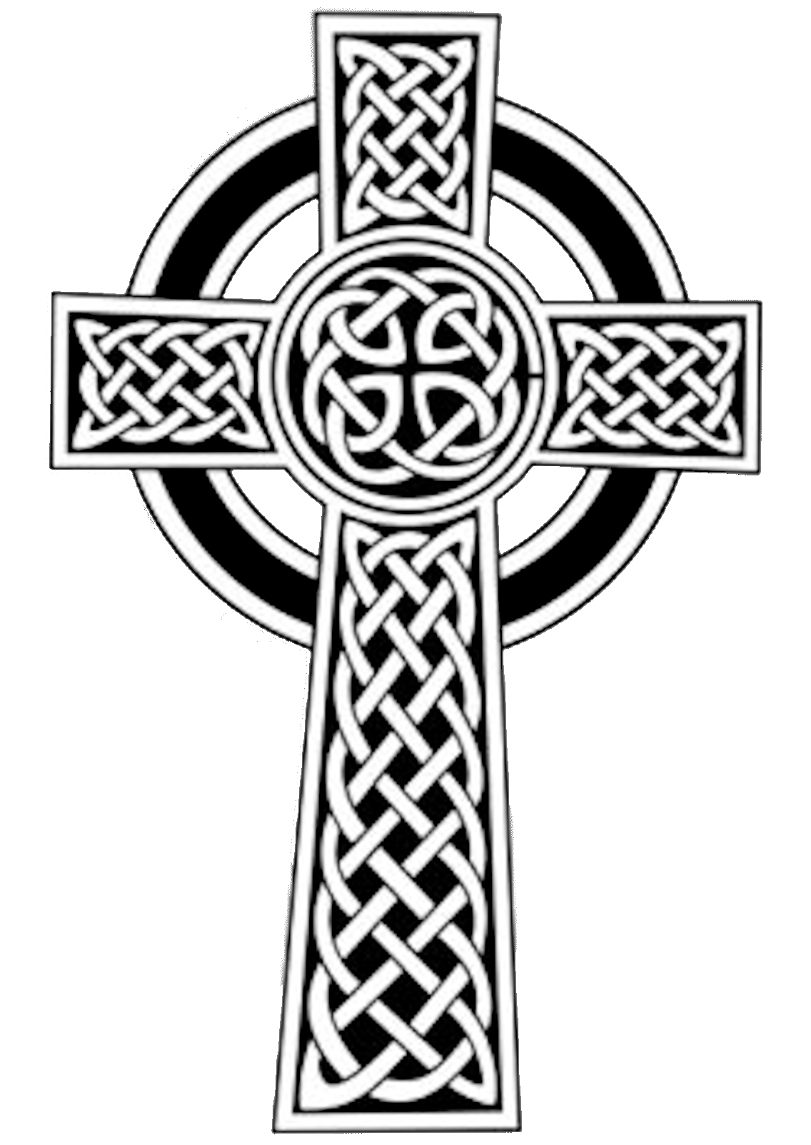 Celtic Cross Free Images At Clker