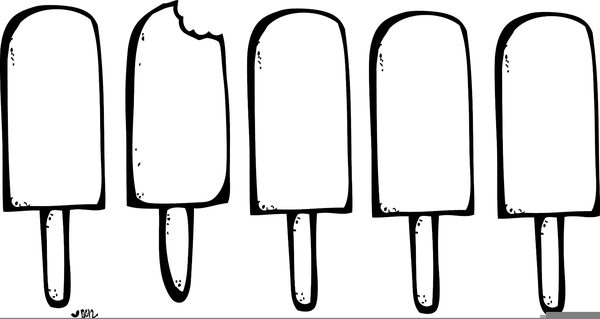 popsicle border clipart  free images at clker