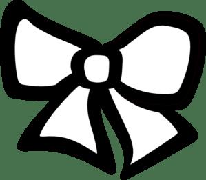 Bow Clip Art At Vector Clip Art Online