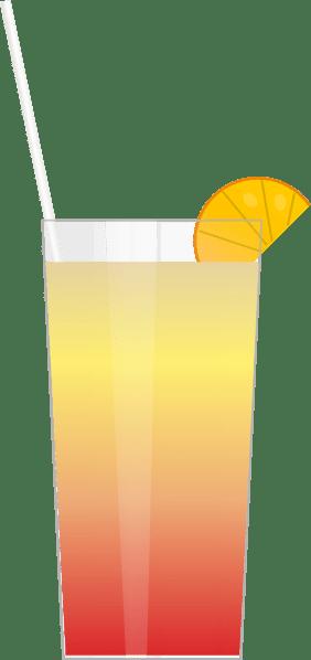 Martini Sunrise Picture