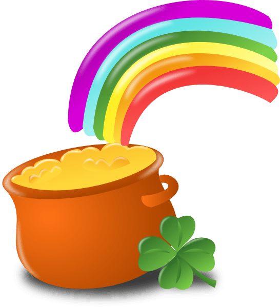 Image result for free clip art St Patrick day transparent