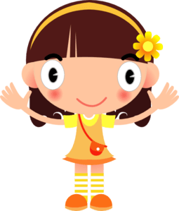Image result for Woman Happy Clip Art Free