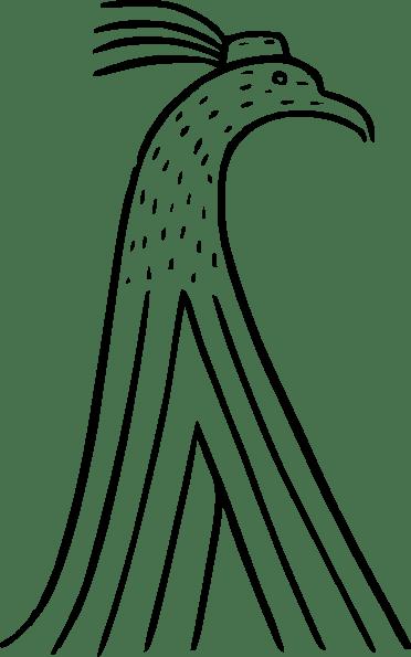 Cartoon Turkey Drawing Clip Art At Vector Clip