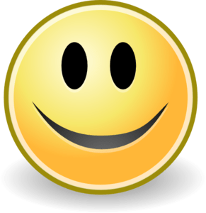 Tango Face Smile Clip Art at Clker.com   vector clip art online