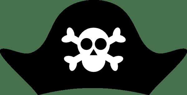 Pirate Hat Clip Art At Vector Clip Art Online