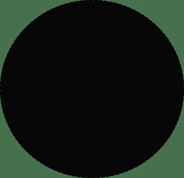 Black Bubble Clip Art At Vector Clip Art