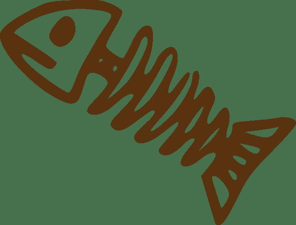 Bonefish Clip Art At Vector Clip Art Online