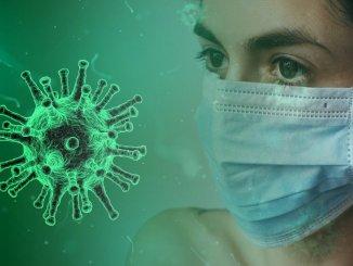 Noul Coronavirus / COVID-19. FOTO Tumisu