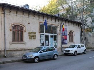 Muzeul Dunării de Jos, Călărași. FOTO Adrian Boioglu