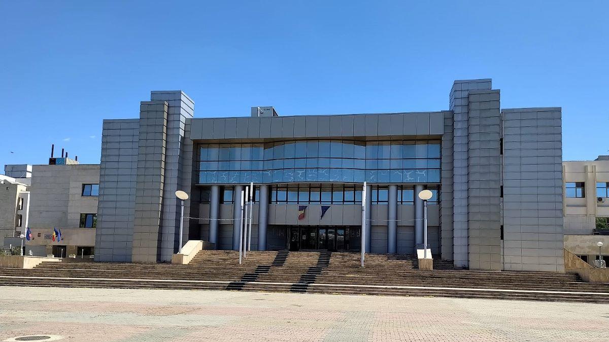 Centrul de Cultura si Creatie Calarasi