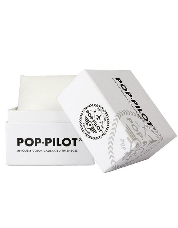 Pop Pilot classic orange