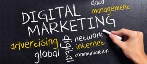 Digital Marketing Recruitment Specialists - clockworkTalent